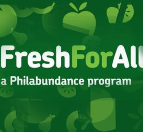 FRESH FOR ALL
